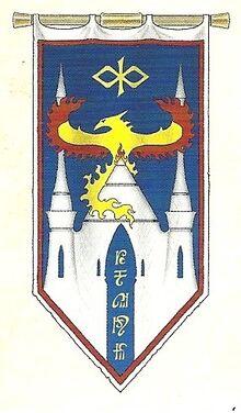 Phoenix Gate Banner