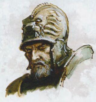Aldred von Carroburg