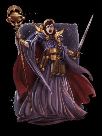 Celestial Wizard 2
