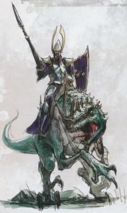 Knights of Burning Dark