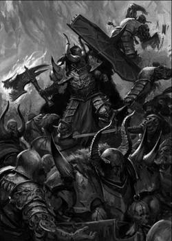 Warriors doom