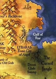 Warhammer Lybaras