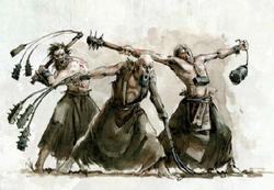 Army of Sigmar Nagash
