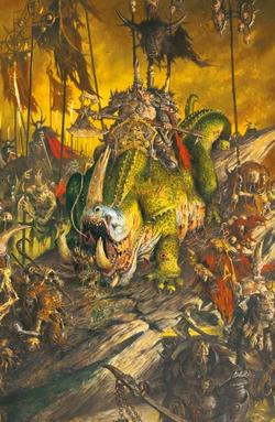 Warhammer Tamurkhan