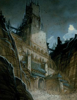 Castle Montfort