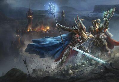 WarhammerCursePhoenixCrownImagen