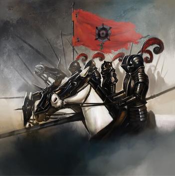 Knights Morr