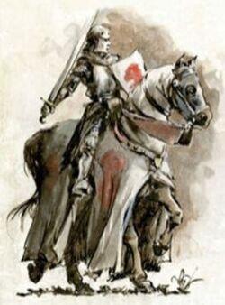 Aldrad's Lance