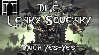 Total War Warhammer Future DLC Plans Data Mine, prepare your udders!