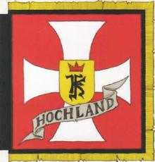 Hochland flaga
