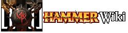 HammerWiki logo