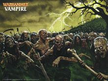 Warhammer-zombies
