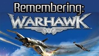 Remembering Warhawk (PS3)