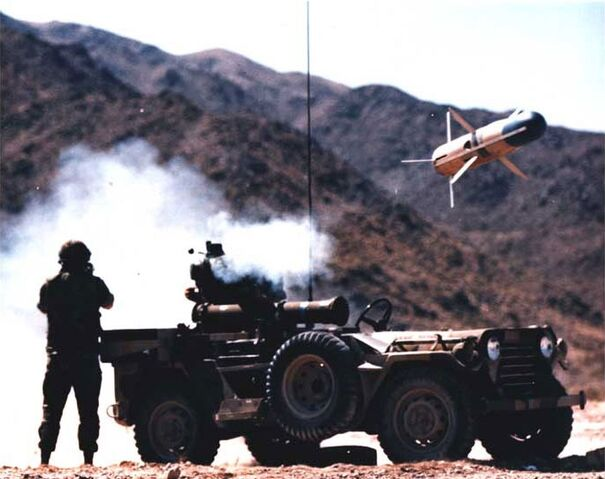 File:TOW missile being launched.jpg
