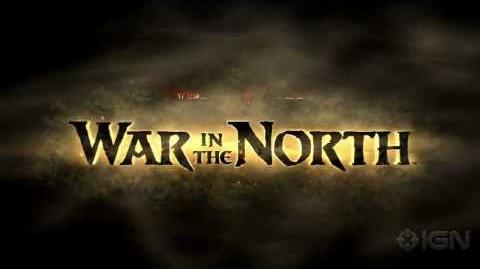 War in the North Wiki