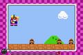 Super Wario Bros Microgame WarioWare Mega Microgames.png