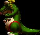 Dinomighty