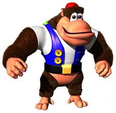 File:Chunky Kong DK64 png.png