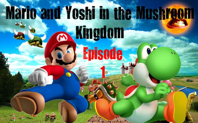 File:Mario and Yoshi.jpg