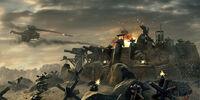 Tyrant/Raids/Siege on Kor