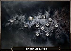 TMapTartarus Cliffs