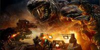 War Metal/Epic Bosses/Behemoth