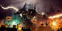 Tyrant/Raids/Sentinel Reborn