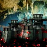 Cavebasemission
