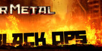War Metal Black Ops
