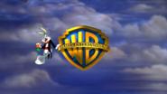 Warner Bros. Family Entertainment 2002-03 Logo