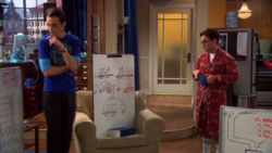 Sheldon's Family Tree