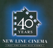 New Line Cinema 40 anniversary