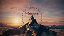 Paramount Pictures logo (2013)