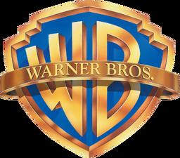 Warner Bros. 1992 Shield