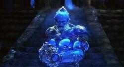Mr Freeze (Arnold Schwarzenegger)