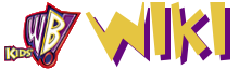 KidsWBWikiWordmark