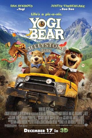 File:Yogi Bear Poster.jpg