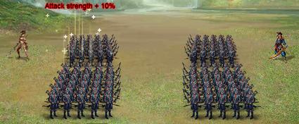 Artefact attack strength plus 10