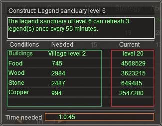 Buildingupgrade