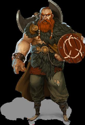 File:War of Mercenaries Germanic hunter final.png