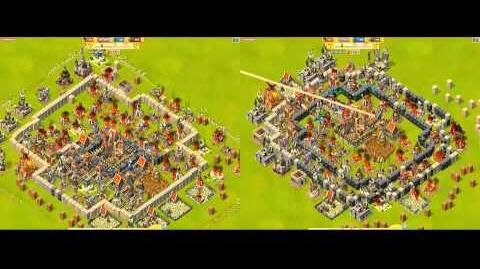 War of Mercenaries Tips & Tricks Group - The Power of Rock'n Gaul