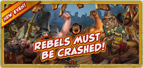Rebels 4