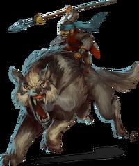 War of Mercenaries Demon King Tribe Final