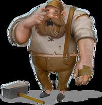 War of Mercenaries Builder-SAD