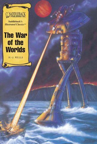 File:Saddleback graphic novel.jpg