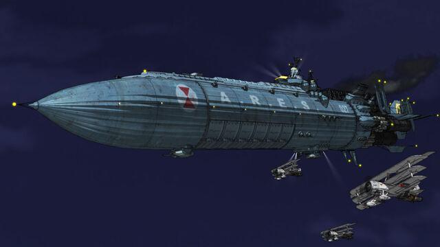 File:WOTWG - Leviathan Zeppelin & biplane escorts - Kopie.jpg