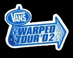 Warped2002