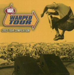 Warped2003Compilation