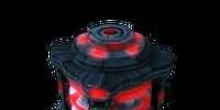 SHD-SA Shield Generator