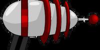Dodger's Gun Z